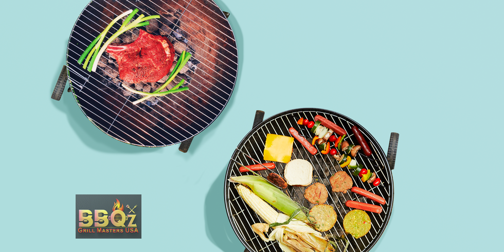 Best Outdoor Grills to Buy