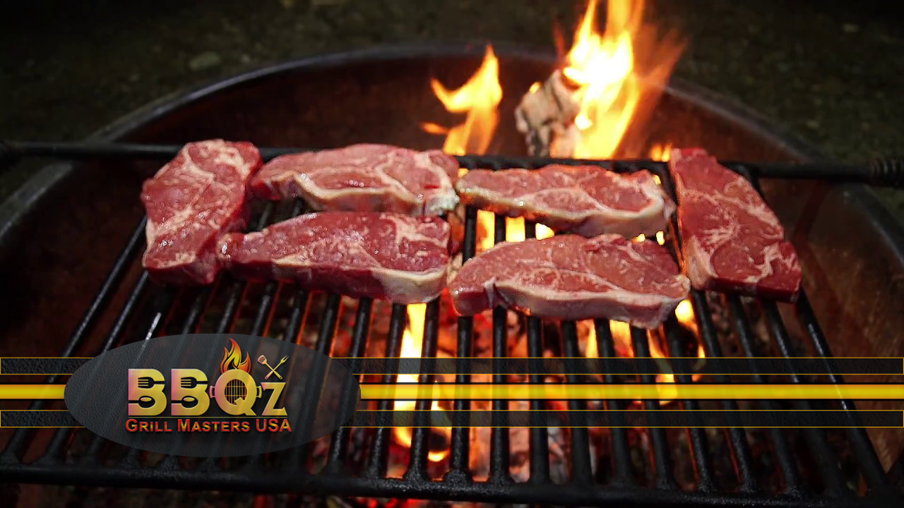 How to Grill With Wood and Master Campfire Cooking