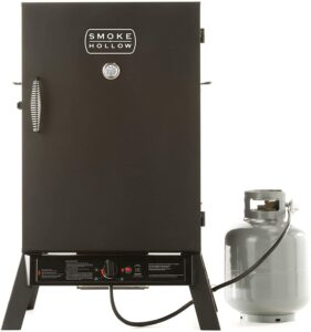 Smoke Hollow PS40B Propane Smoker by Masterbuilt