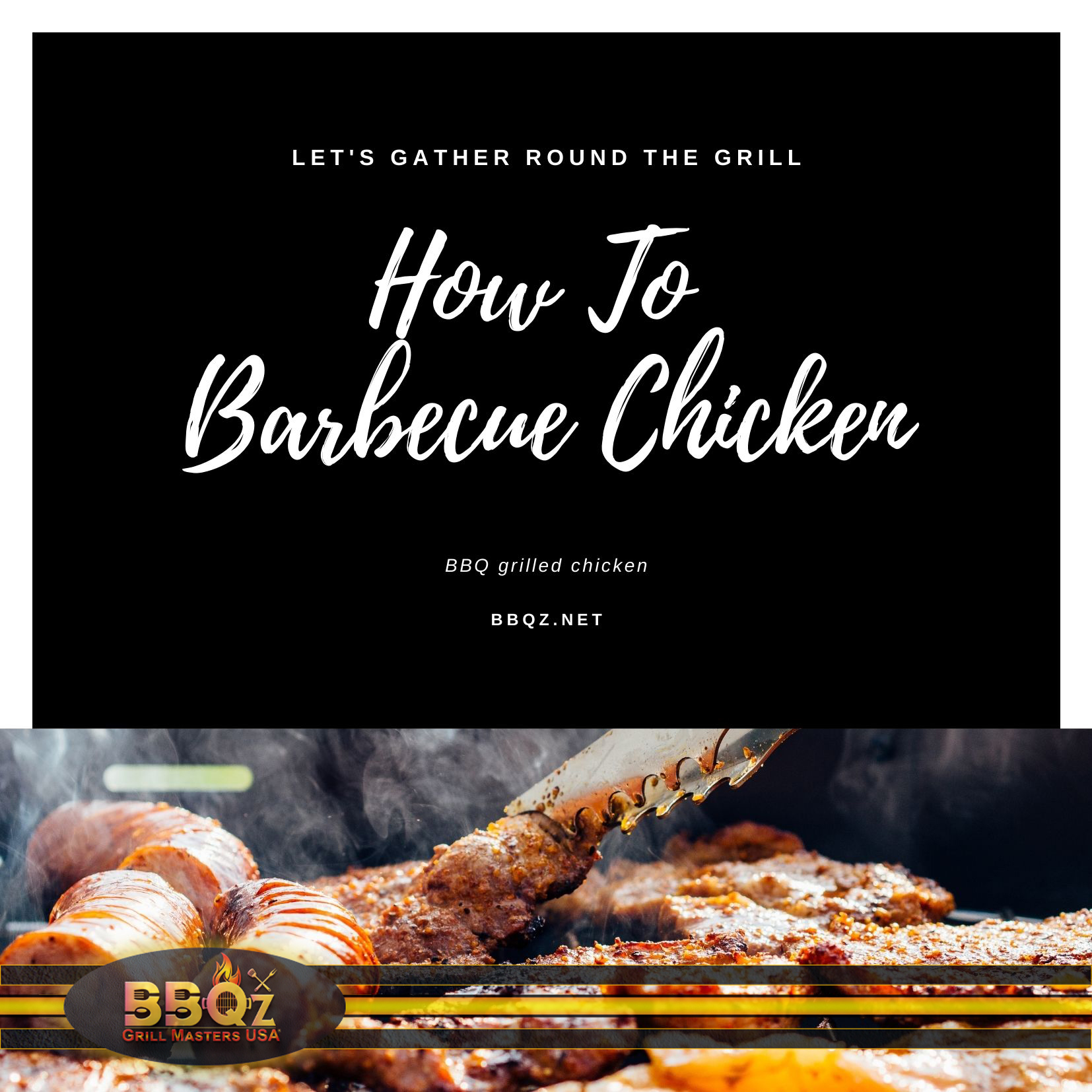 How to Grill Chicken Breast on a Gas Grill