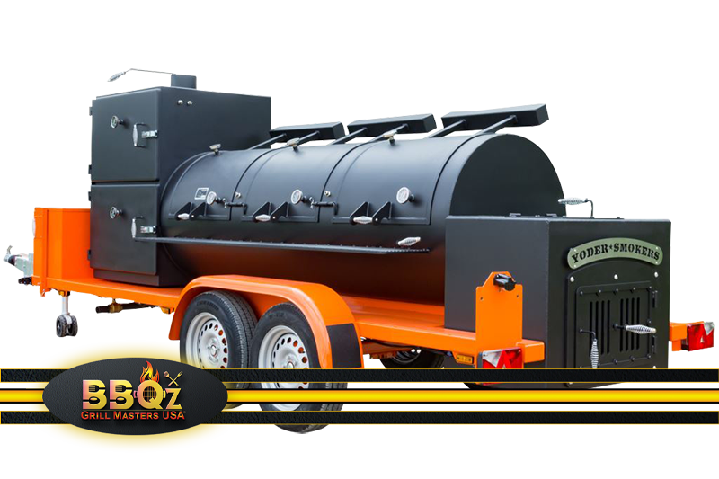Top 5 Best BBQ Smokers for 2021